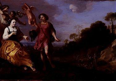 *Dirck van der Lisse (active 1639-1669)