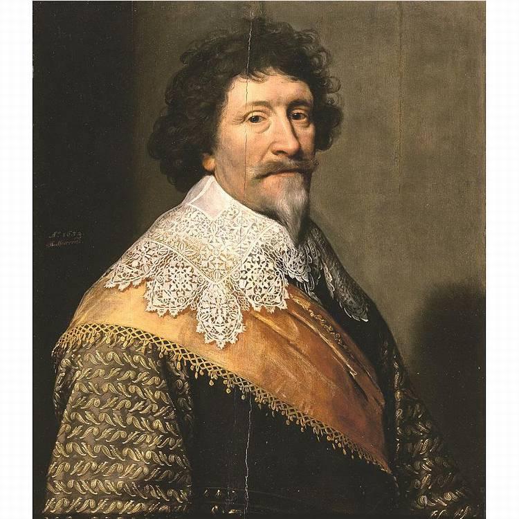 * MICHIEL JANSZ. VAN MIEREVELT AND STUDIO DELFT 1567 - 1641