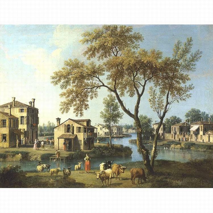 c - * GIOVANNI BATTISTA CIMAROLI SALÒ, NEAR BRESCIA 1687-1771 VENICE