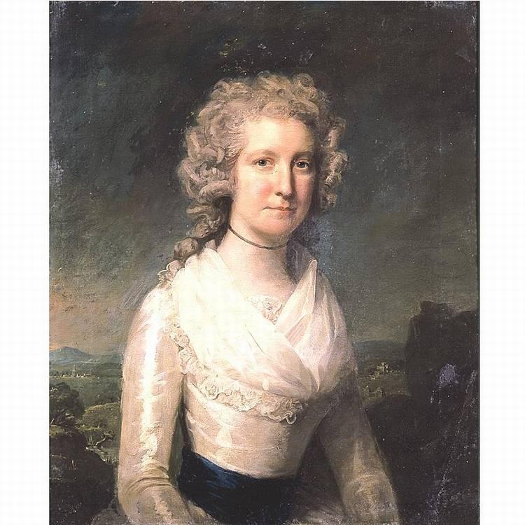 * LEMUEL FRANCIS ABBOTT CIRCA 1760-1802
