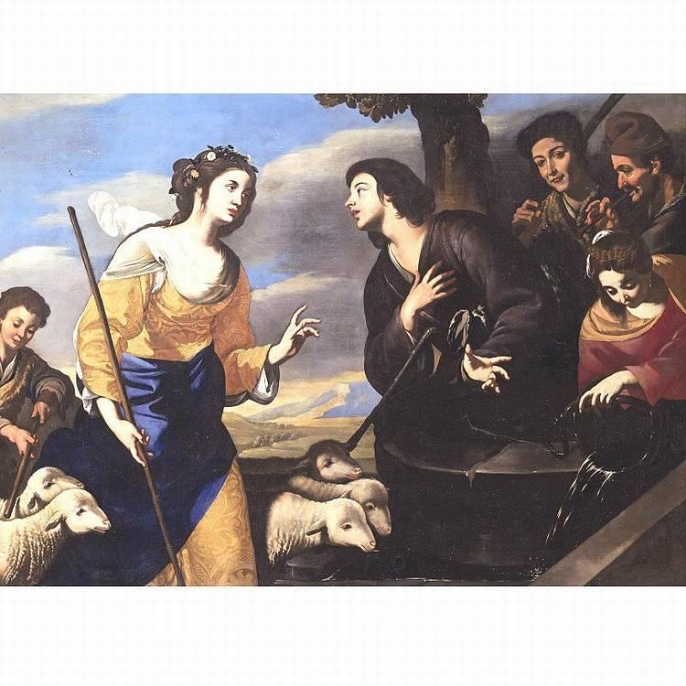 * GIUSEPPE MARULLO ORTA D'ATELLA CIRCA 1615- CIRCA 1685 NAPLES