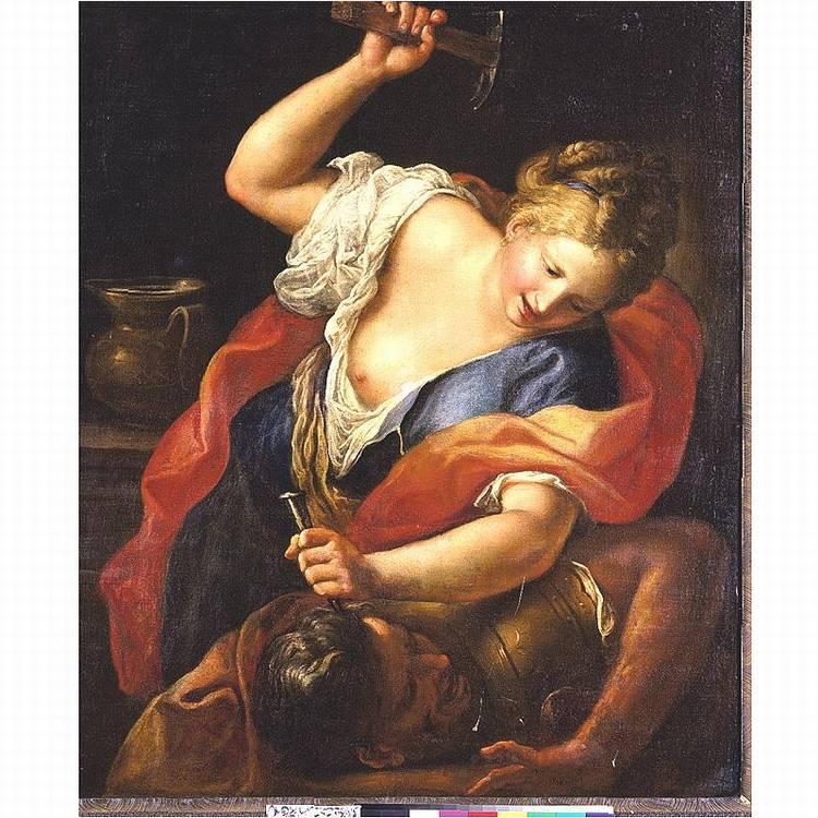 * GREGORIO LAZZARINI VENEZIA 1655-1730 VILLABONA