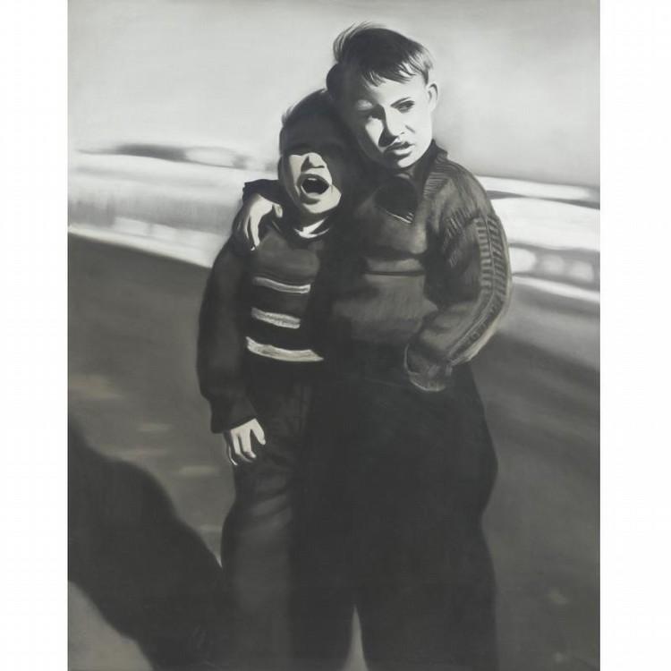 MICHELE ZALOPANY B. 1955
