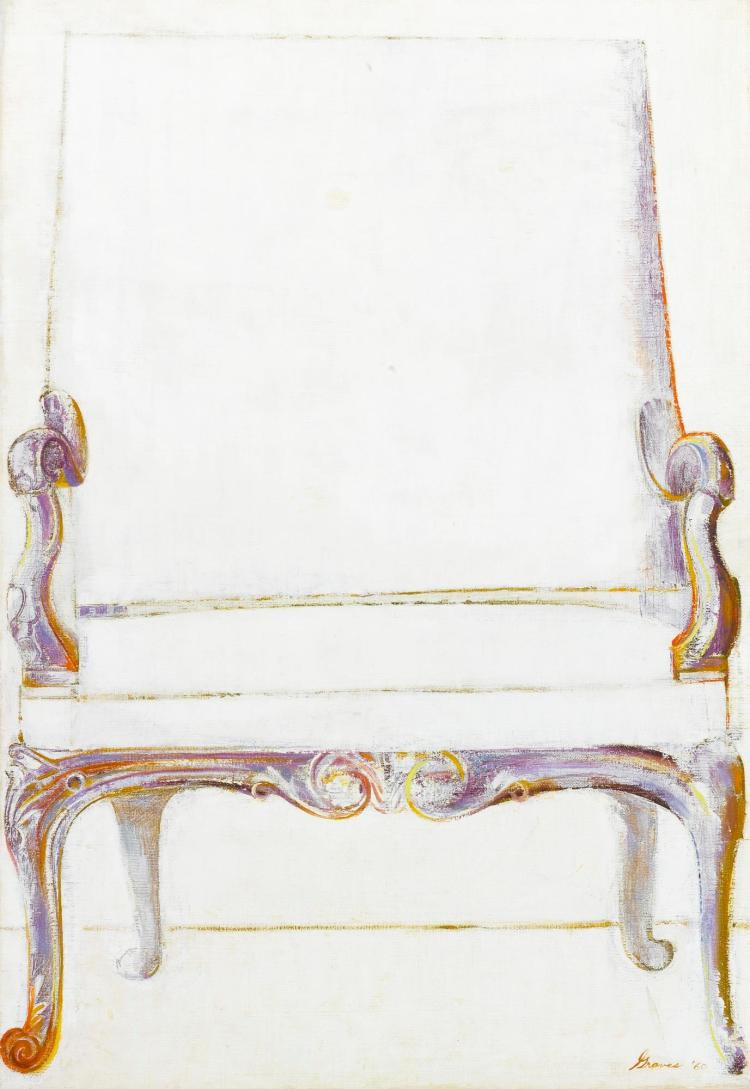 MORRIS GRAVES | Chair