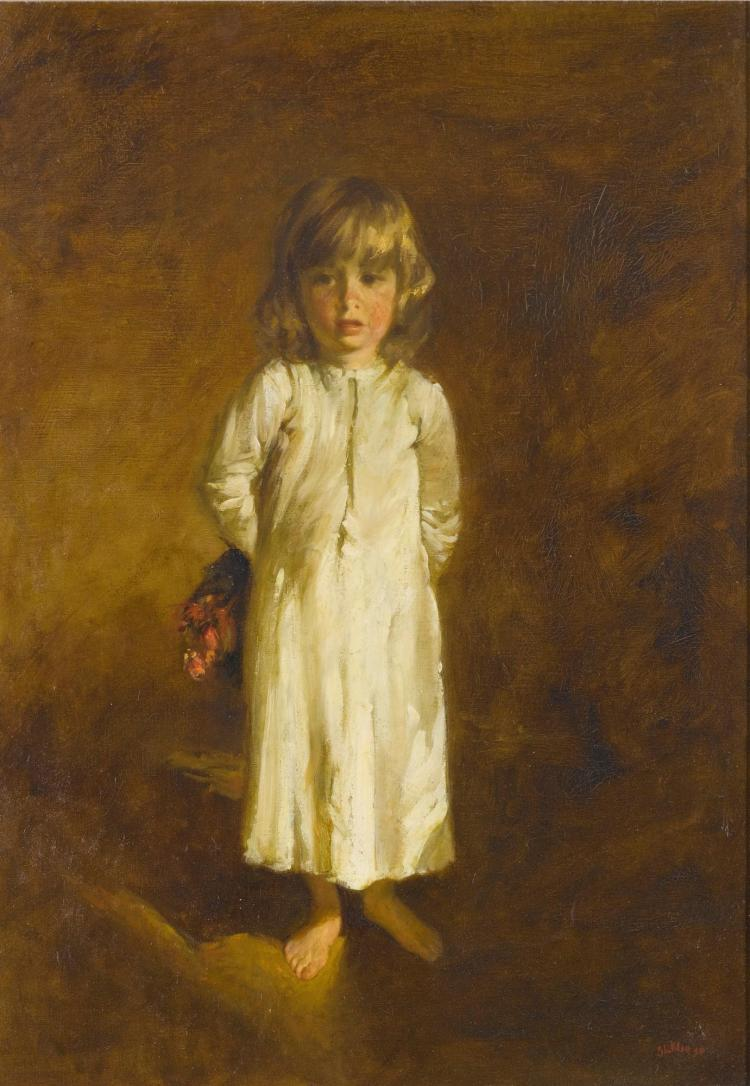 AARON SHIKLER   Portrait of Cathy