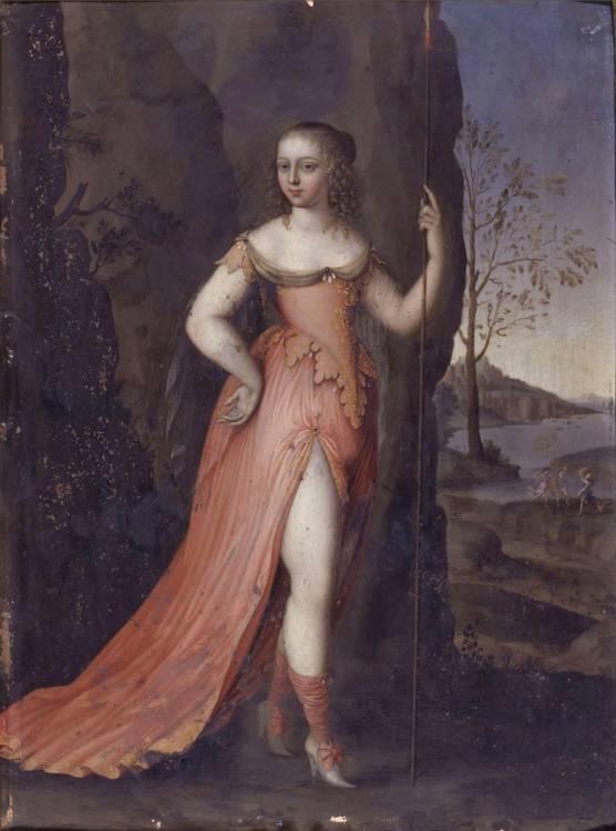 *JOSEPH WERNER (1637-1710)