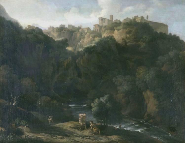 *GASPARD DUGHET, CALLED GASPARD POUSSIN (1615-1675)