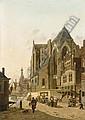 JAN HENDRIK VERHEIJEN DUTCH, 1778-1846, Jan Hendrik Verheijen, Click for value