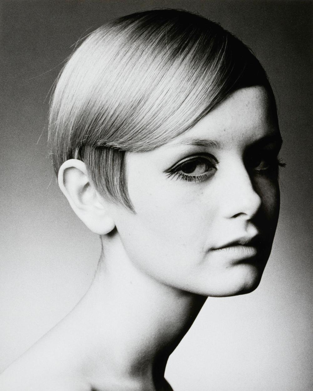 BARRY LATEGAN | Twiggy, 1966