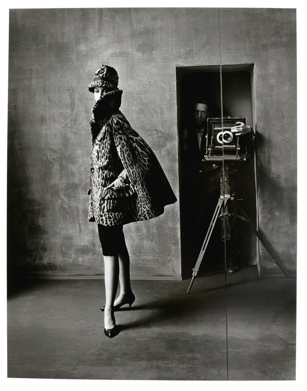 MELVIN SOKOLSKY | Las Meninas, Harper's Bazaar, New York, 1968