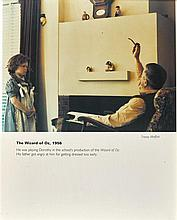 TRACEY MOFFATT born 1960 The Wizard of Oz 1956 (1994) off set print on paper