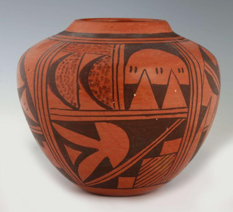 an overview of the hopi pottery Find great deals on ebay for hopi pottery in us native american pottery from 1935 to present day shop with confidence.