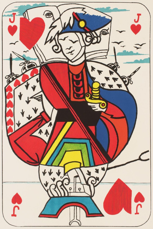 SALVADOR DALI (1904-1989) PENCIL SIGNED COLOR LITHO