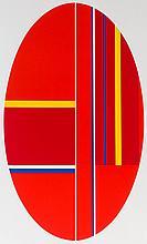 ILYA BOLOTOWSKY (1907-1981) PENCIL SIGNED SERIGRAPH