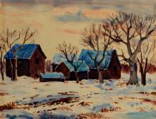 Charles B Rogers Paintings for Sale | Charles B Rogers Art