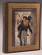 CROTHERS, S.M., THE CHILDREN OF DICKENS