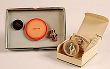 TANGEE & WOODBURY BOXED COSMETICS SETS