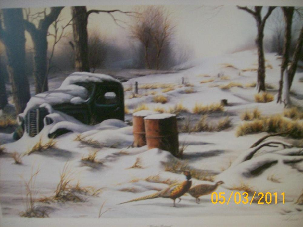 Jim Hansel Artwork For Sale At Online Auction Jim Hansel