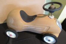 Radio Flyer Toy Push Car 25
