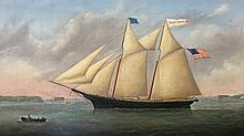 JOSEPH B. SMITH (1798-1876) - The Annie Lewis