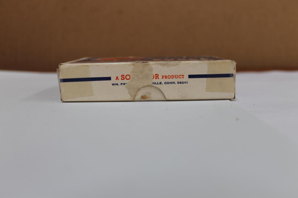 Super Steel Sonomor Pins in Box