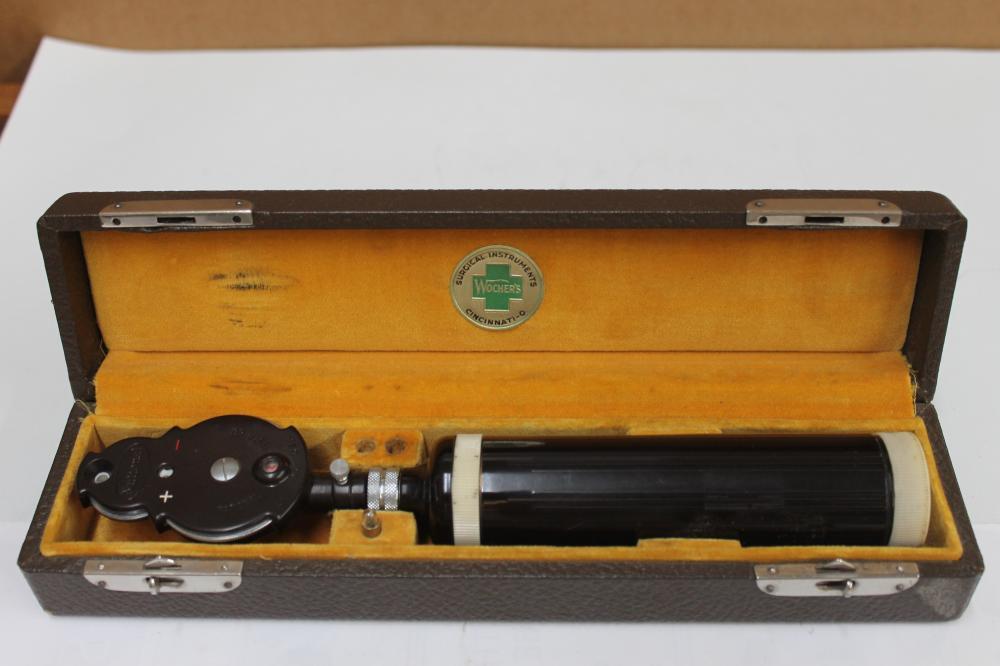 Worcher's Surgical Instruments