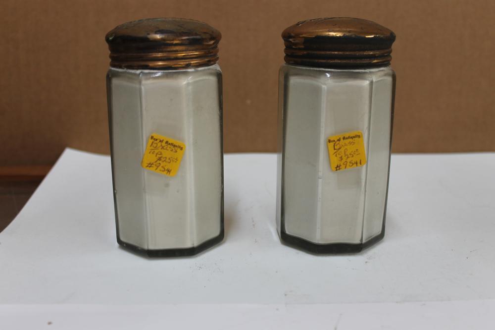 Talcolette Powder