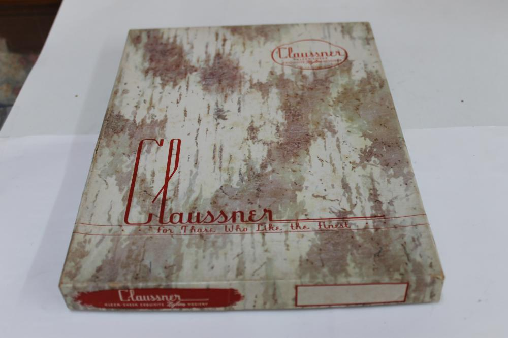 Claussner Nylon Hose