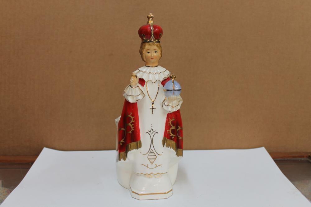 Religious Figure