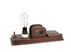 Scientific Instruments: A Boettger & Wittig,