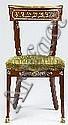 Stuhl im Stil von Henri Jacob (1753-1824)., Henri Jacob, Click for value