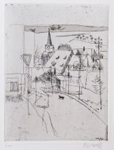 Morell, Pit (geb. 1939 Kassel, lebt in Worpswede)