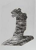 BANDAU, JOACHIM (geb. 1936 Köln) Abstrakte