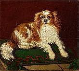 LOOSCHEN, HERMANN (Berlin 1838-1891)