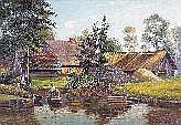 LORENZ-MUROWANA, ERNST (geb. 1872 Murowand) Im