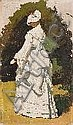 MOHN, VIKTOR PAUL (Meissen, Berlin 1842-1911), Paul Mohn, Click for value