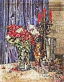 HAMM, EUGEN (Leipzig, Apolda 1885-1930)