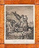 BERGER, DANIEL (Berlin 1744-1824) Friedrich II. in
