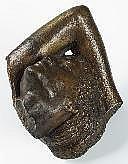WILLIG, HEINZ (geb. 1933, lebt in Berlin) Kopf.