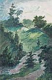 HELWIG, WILLY (geb. 1879 Hamburg) Hügelige