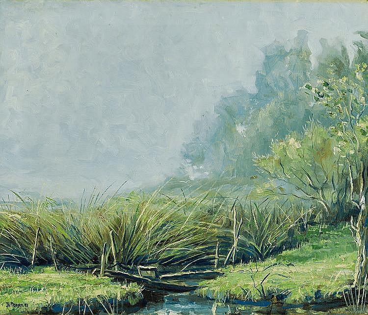 Dongen, Jean van (1883-1970) Diesiger Tag. Kl.