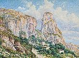 LECHNER, FERDINAND (geb. 1855 Berlin) Südliche