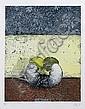 ESCHER, ROLF (geb. 1936 Hagen/Westf., Mitgl., Rolf Escher, Click for value