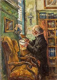 Mieth, Hugo (geb. 1869 Berlin, später Dresden)