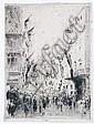 PAESCHKE, PAUL (Berlin 1875-1943) Berlin -, Paul Paeschke, Click for value