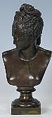 GOUJON, JEAN (vor 1510- um 1572), nach Büste der