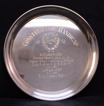Sterling Trophy- Maryland Bred Laplander 1972