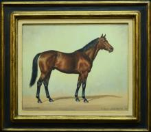 "Estate Auction - The Estate of Elizabeth ""Binnie"" Houghton - Buckingham Farm"