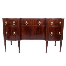 Important Federal Sideboard