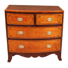 Petite Regency Chest